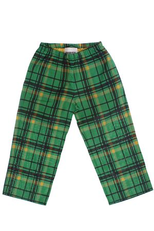 Tartan pants TOURISTE | 5032272 | TS194TOC25