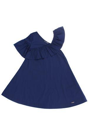Dress with ruffles TWIN SET | 5032276 | 201GJ217400141