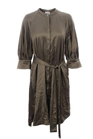 Asymmetrical dress UNLABEL | 5032276 | BEGONIAMOSS