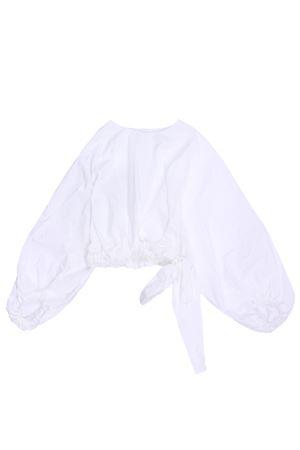 Popeline shirt UNLABEL | 5032279 | DAISY3WHITE