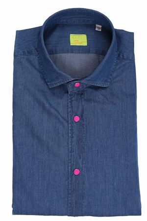 Chambray shirt