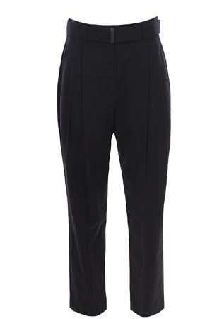 Pants with belt BRUNELLO CUCINELLI | 5032272 | M0W07P7582C101