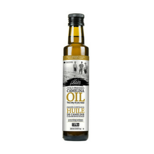 Three Farmers Camelina Oil (500 ml)