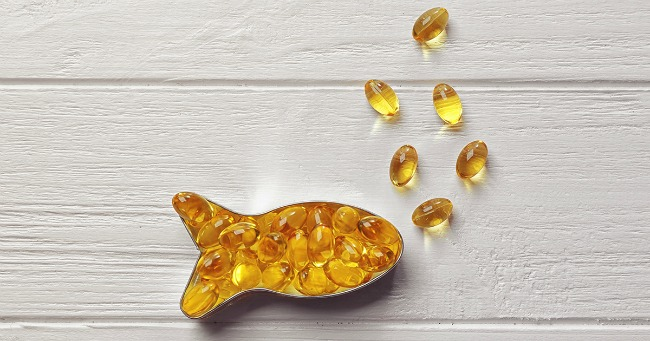 faster relief from joint pains use fish oils