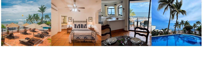 Boutique Hotel in Puerto Vallarta's Romantic Zone
