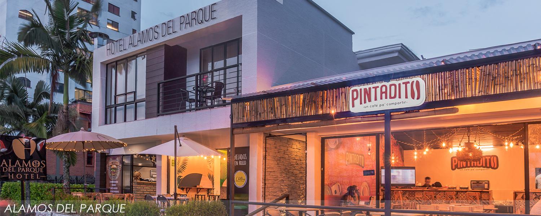 Restaurante Pintadito