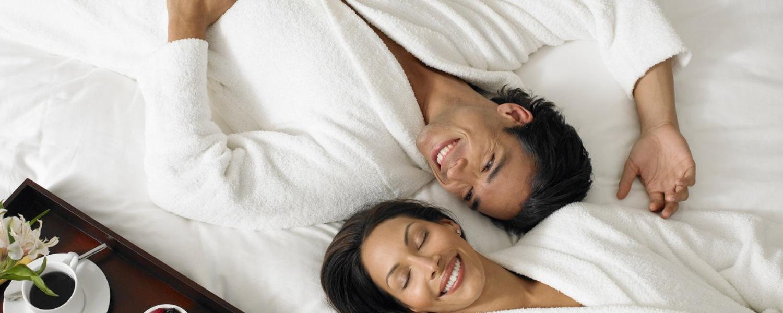 Disfruta Plan Romántico desde $180.000
