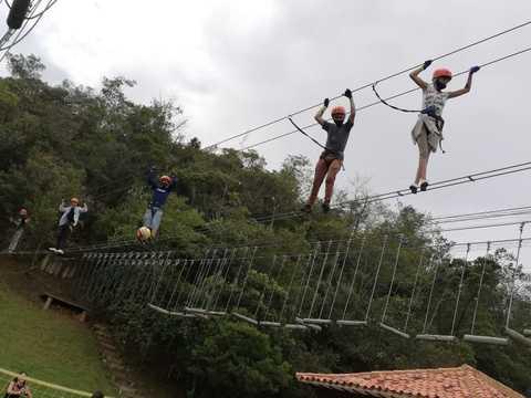 Plan Adrenalina 2