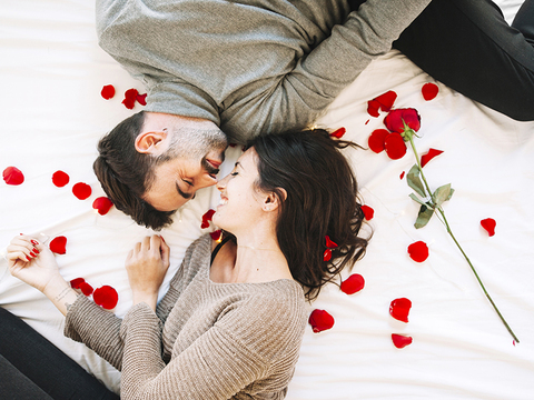 Plan Romántico Premiun