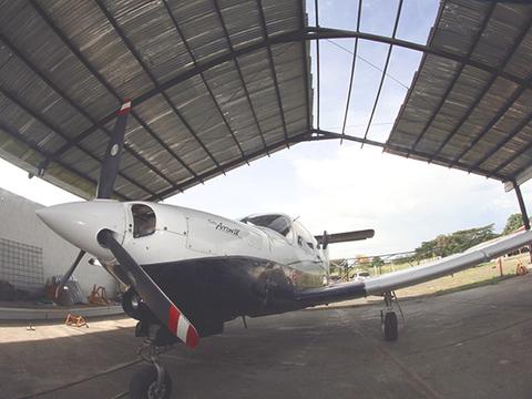 Plan Ser Piloto por 1 día