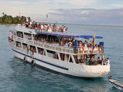 Tour Bahía