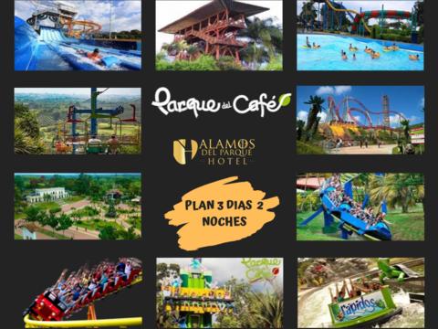 Plan Parque del Café