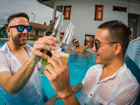 Plan Luxury and Adventure - Turismo LGBT