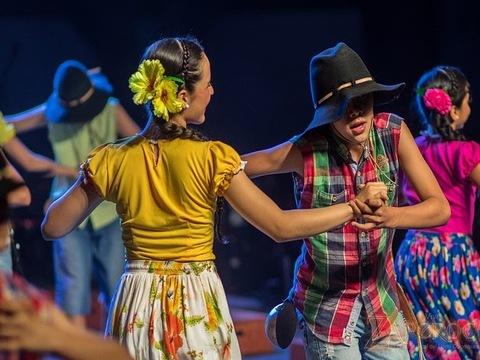 Zaperoco y la Cultura Llanera (Meta)