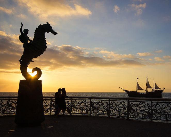 11 cosas que no sabías de Puerto Vallarta