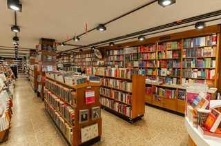 Feria Internacional del Libro de Bogotá no será presencial en 2021