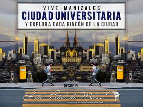Manizales Campus Universitario