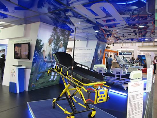 V Meditech 2016 - Feria Internacional de la Salud