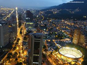 Turismo Cultural en Bogotá