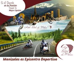 Manizales tendrá Cancha Sintética Deportiva en 2017
