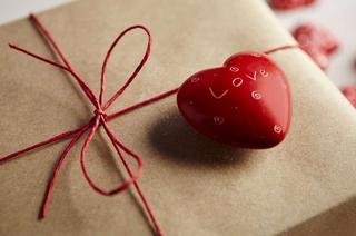 ¿Que regalar en San Valentín?