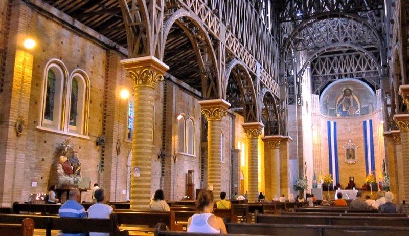 Lo que puedes hacer en Pereira ésta Semana Santa.
