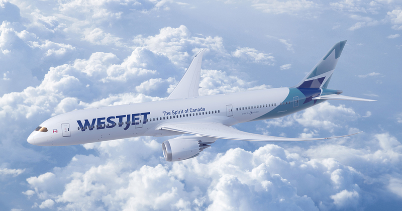Costa Sur Resort Puerto Vallarta announces partnership with Westjet.