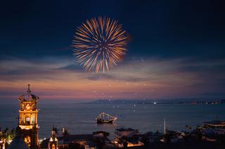 Puerto Vallarta Celebra su primer Centenario en grande!