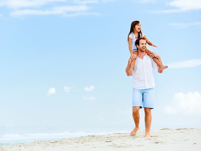 The perfect gift to surprise dad is at Hotel Rosita