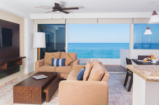 Costa Sur Resort Puerto Vallarta unveils new oceanfront rooms.