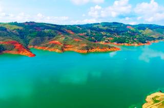 Fiestas del Verano en el Lago Calima