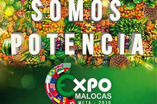 Programación Expomalocas 2019 - Conciertos, Muestra Agroindustrial y mas...