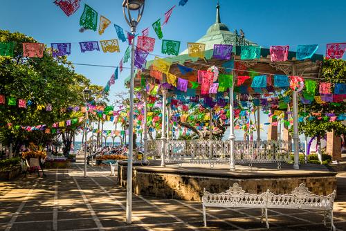 10 lugares que debes conocer en Puerto Vallarta