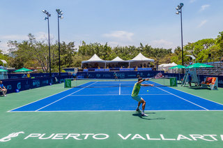 ATP Challenger Tournament - Puerto Vallarta Open 2019