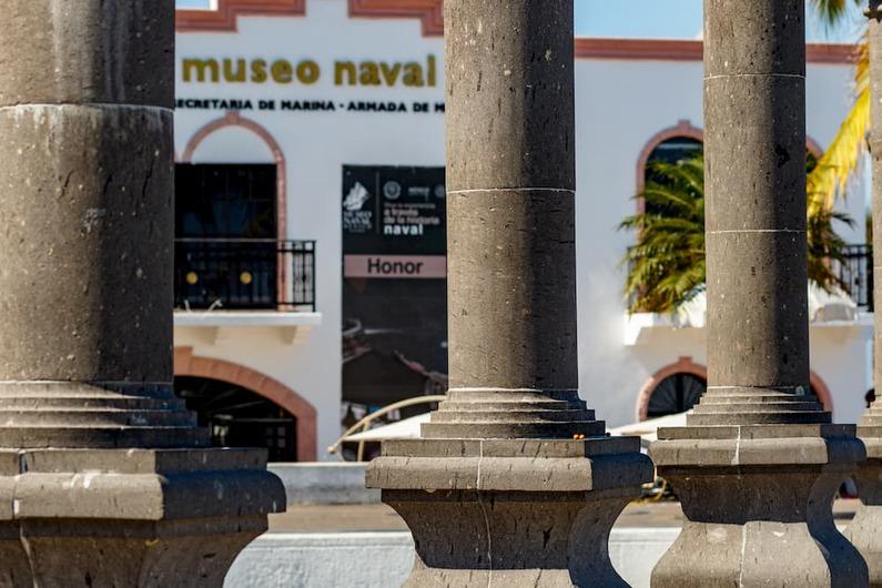 ¡Conoce los Museos de Puerto Vallarta!