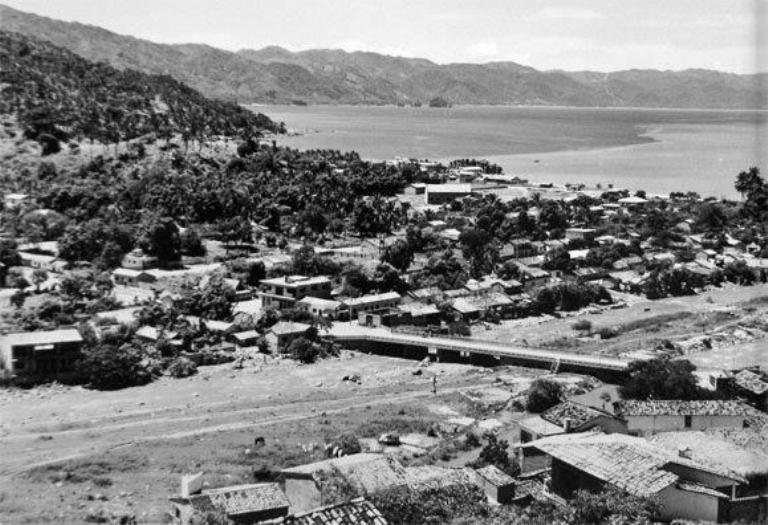 Vallarta celebrates 101 years of being declared a Municipality.