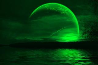 ¡El Green Moon Festival se Acerca!