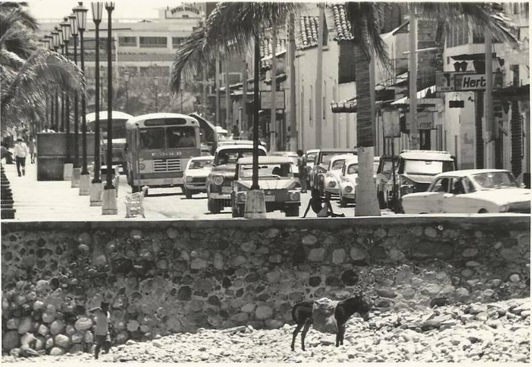 Histoire d'une destination: Puerto Vallarta