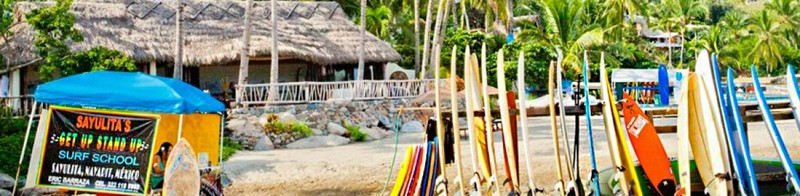 Fêtons un autre anniversaire de la baie de Banderas!
