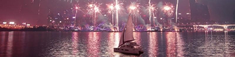 Paras paikka saada uudenvuoden Puerto Vallarta