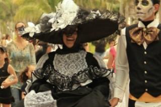 ¡Celebra el Día de Muertos en Puerto Vallarta!