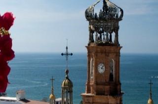 Puerto Vallarta: Parroquia de Nuestra Señora de Guadalupe