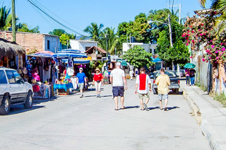 Qué hacer en Puerto Vallarta: viaje corto a Bucerías
