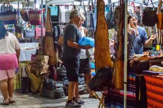 Puerto Vallarta: mayo es el último mes para disfrutar Art & Market