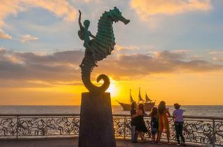 Viva las tradiciones de Semana Santa en Puerto Vallarta