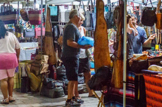 Puerto Vallarta: mayo es el último mes para disfrutar del Art & Market