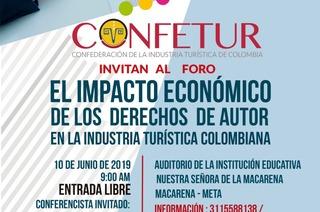 El Impacto Económico de los Derechos de Autor en la Industria Turística