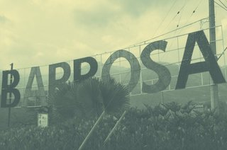 Barbosa: land of pineapple, paneled sugar mills and coffee