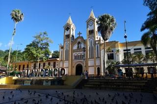 Villavicencio se pone de moda para visitar el mirador Matapalo