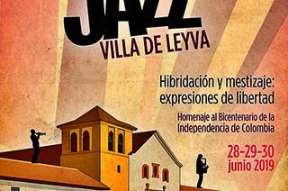 Festival de Jazz en Villa de Leyva